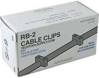 RB-2 Gun Nail Clips