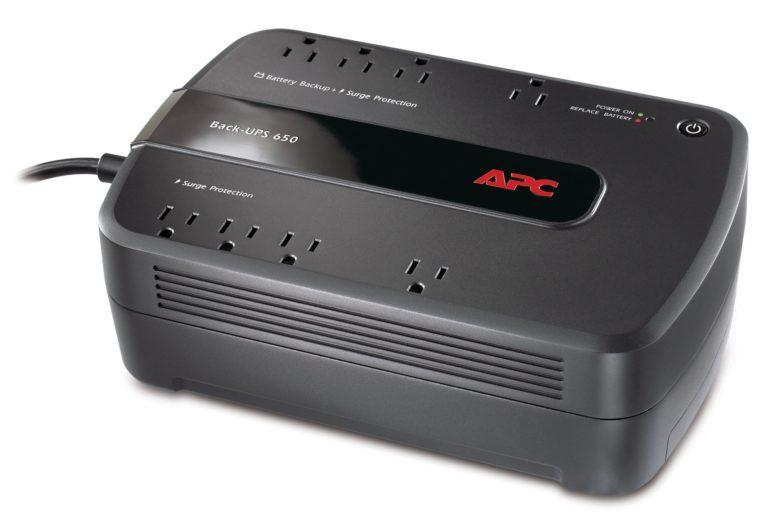 APC UPS 650V